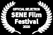 OFFICIAL SELECTION - SENE Film Festival - 2020